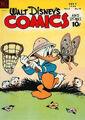 Walt Disney's Comics and Stories Vol 1 94