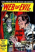 Web of Evil Vol 1 18