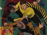 Yellowjacket (Charlton Comics)