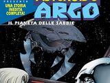 Asteroide Argo Vol 1 1
