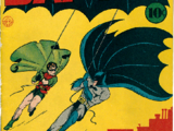 List of Batman comics