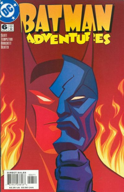 Batman Adventures Vol 2 6