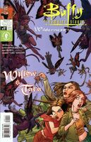 Buffy the Vampire Slayer Willow & Tara - Wilderness Vol 1 1