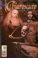 Chiaroscuro The Private Lives of Leonardo da Vinci Vol 1 9