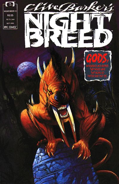Nightbreed Vol 1 11