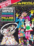 Corriere dei Piccoli Anno LXIII 6-7