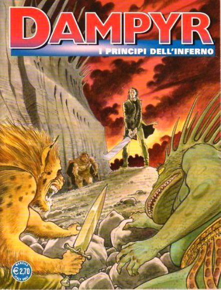 Dampyr Vol 1 105