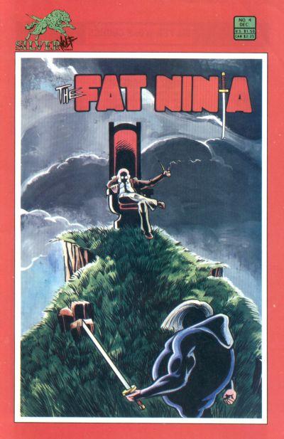 Fat Ninja Vol 1 4