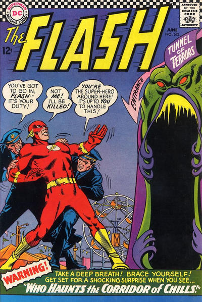 Flash Vol 1 162