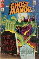Ghost Manor Vol 2 6