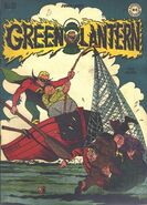 Green Lantern Vol 1 20