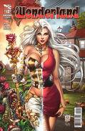 Grimm Fairy Tales Presents Wonderland Vol 1 12