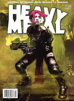 Heavy Metal Vol 28 6