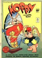 Hoppy the Marvel Bunny Vol 1 9