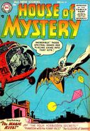 House of Mystery Vol 1 45