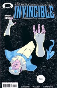 Invincible Vol 1 5