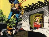 Johnny Thunder Vol 1