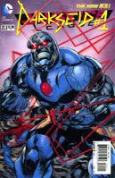 Justice League Vol 2 23.1