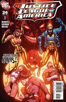 Justice League of America Vol 2 24