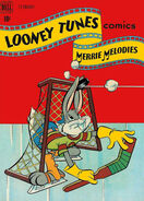 Looney Tunes and Merrie Melodies Comics Vol 1 76