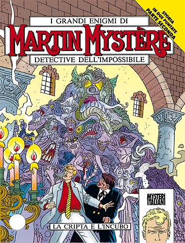 Martin Mystère Vol 1 163