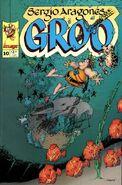 Sergio Aragonés Groo Vol 1 10