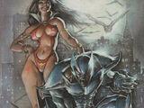 Shadowhawk/Vampirella: Creatures of the Night Vol 1 2