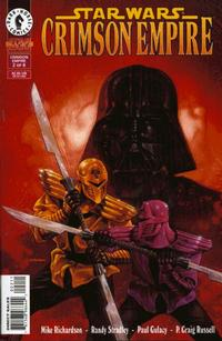 Star Wars: Crimson Empire Vol 1 2