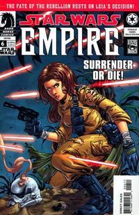 Star Wars: Empire Vol 1 6