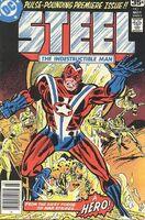 Steel Vol 1 1