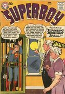 Superboy Vol 1 65