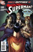 Superman Vol 2 222
