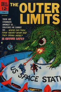 The Outer Limits Vol 1 16