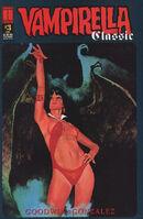 Vampirella Classic Vol 1 3