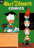 Walt Disney's Comics and Stories Vol 1 150