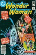 Wonder Woman Vol 1 274