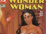 Wonder Woman Vol 2 199