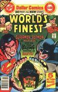 World's Finest Comics Vol 1 244