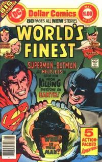 World's Finest Vol 1 244