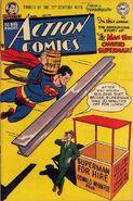Action Comics Vol 1 159