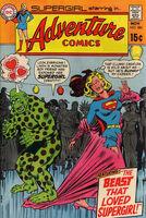 Adventure Comics Vol 1 386
