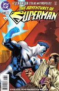 Adventures of Superman Vol 1 548