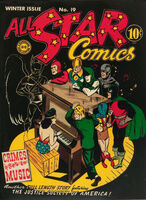 All-Star Comics Vol 1 19