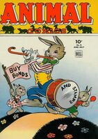 Animal Comics Vol 1 9