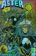 Aster the Last Celestial Knight Vol 1 1