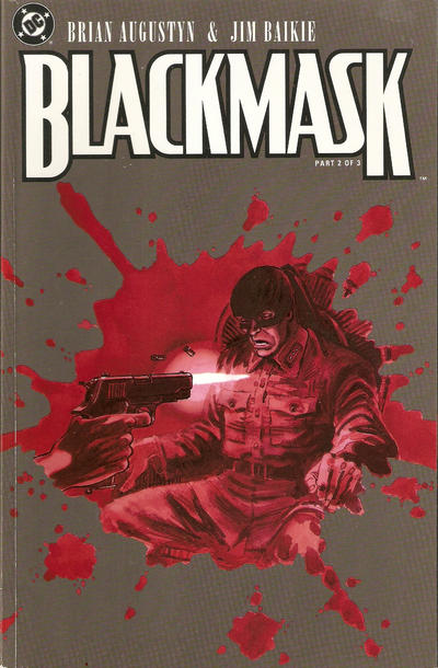 Blackmask/Covers