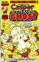 Casper Strange Ghost Stories Vol 1 12