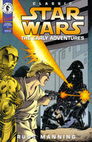 Classic Star Wars The Early Adventures Vol 1 3