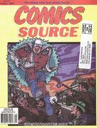 Comics Source Vol 1 25