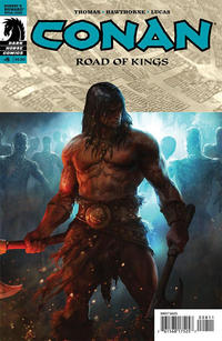 Conan: Road of Kings Vol 1 8